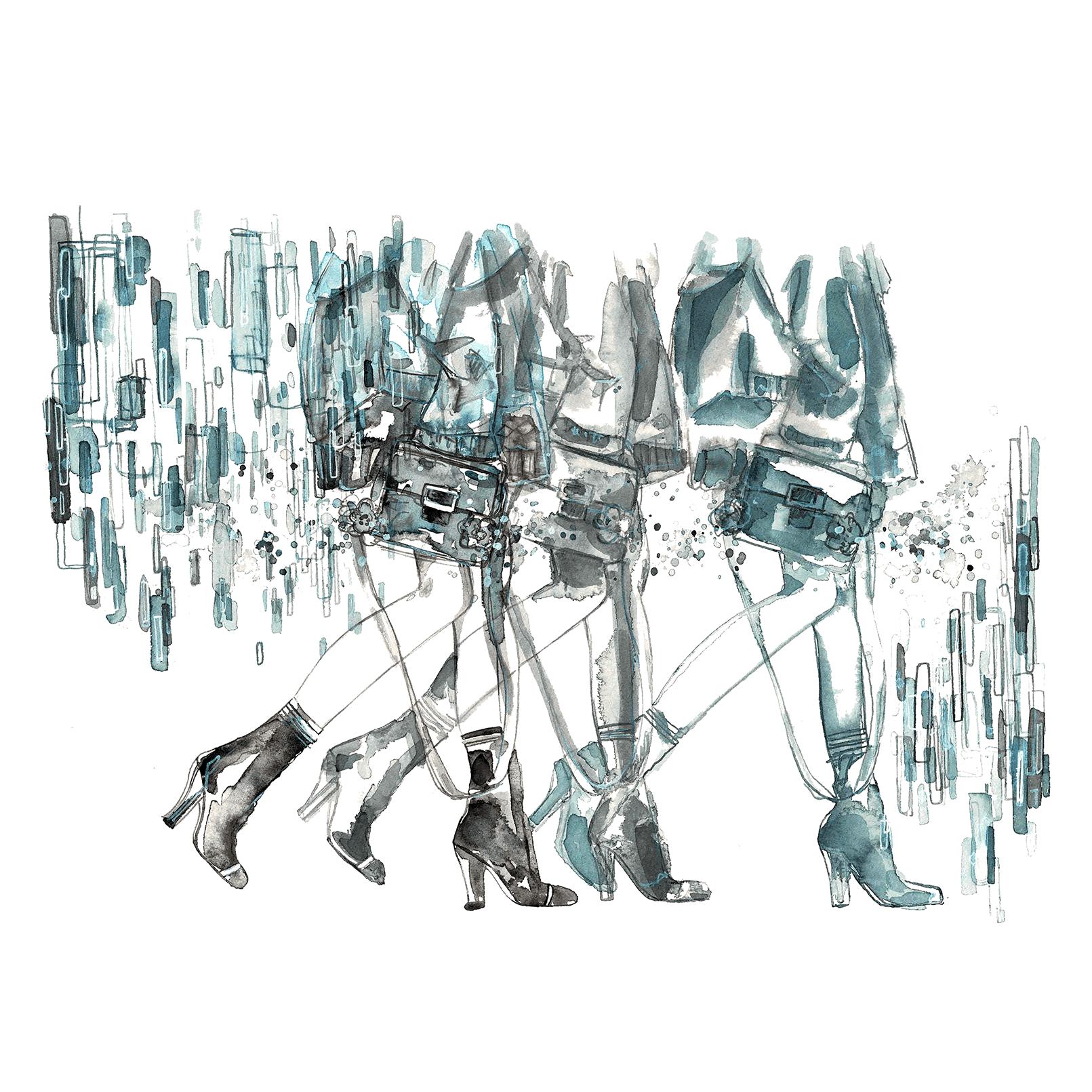 Portfolio-Illustration
